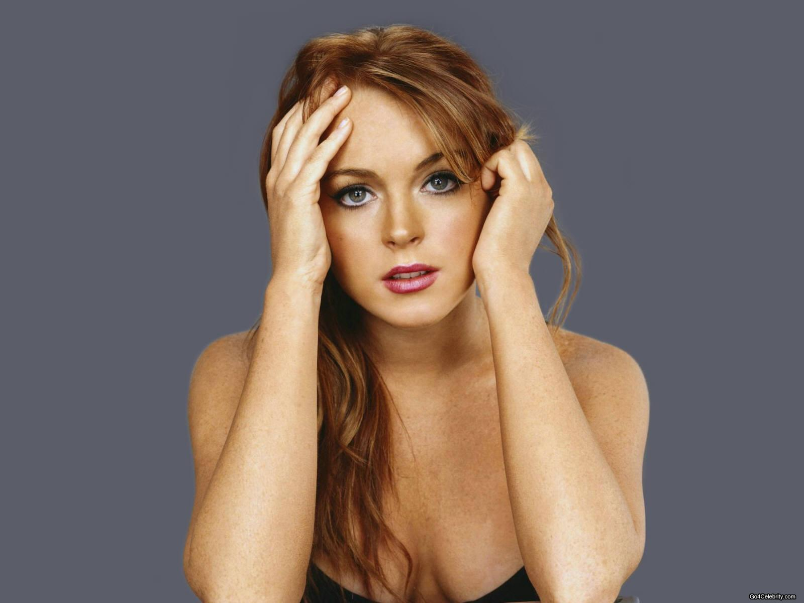 As lindsay lohan still