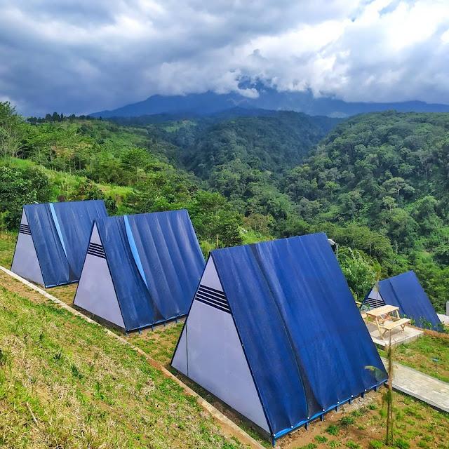 Lingkung Gunung Adventure Bogor - Review Harga Camping, Fasilitas Lengkap & Lokasi