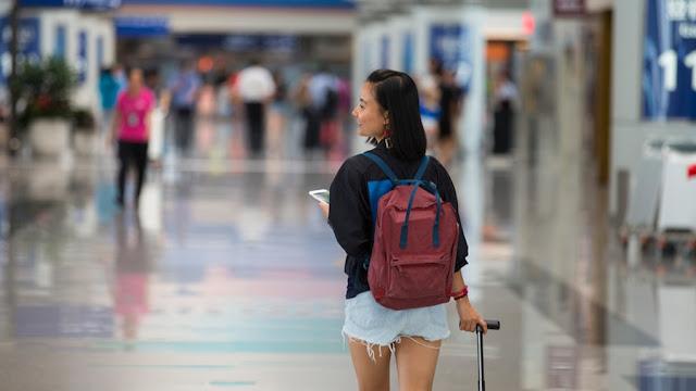 10 Tips Aman Berwisata Menggunakan Bus Untuk Para Traveller - Jangan Terlihat Seperti Orang Bingung