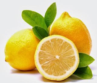 Cara Diet Sehat Alami Dengan Buah Lemon Menyegarkan
