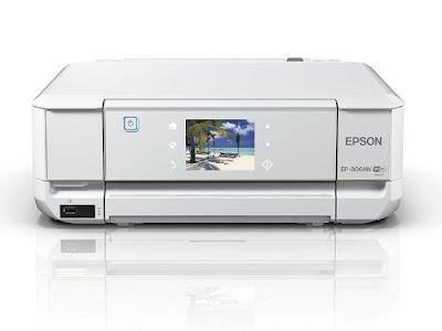 Epson Colorio EP-805AWドライバーのダウンロード