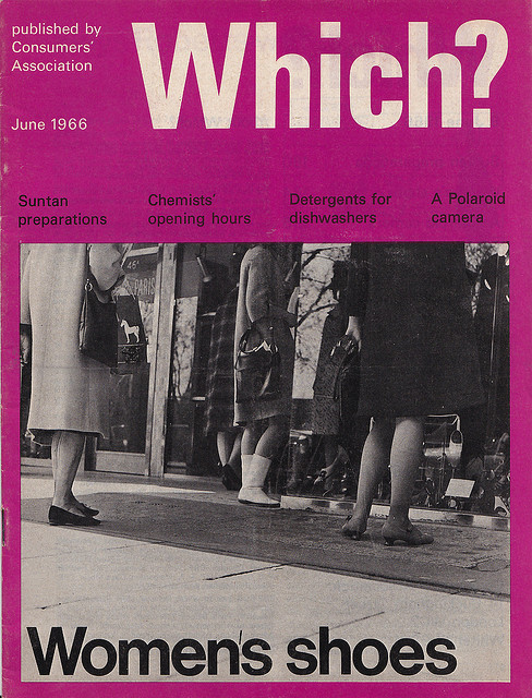 Which Magazine Covers from 1960s1970s  vintage everyday