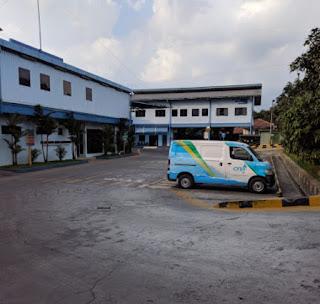 Karir Lowongan Kerja PT Industri Susu Alam Murni 2019 PT ISAM Bandung