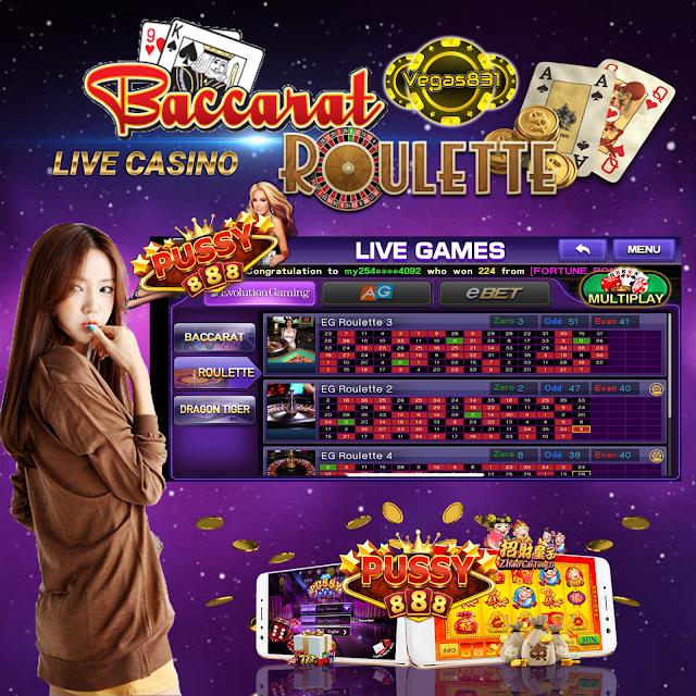 Online Casino Canada Real Money Roulett