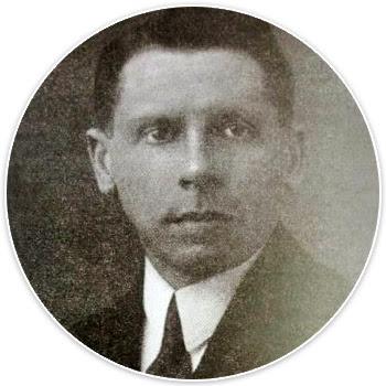 Константин Чехович