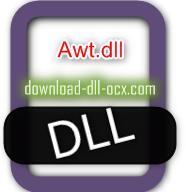 Awt.dll download for windows 7, 10, 8.1, xp, vista, 32bit