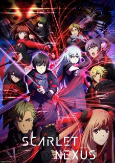 Scarlet Nexus Opening/Ending Mp3 [Complete]