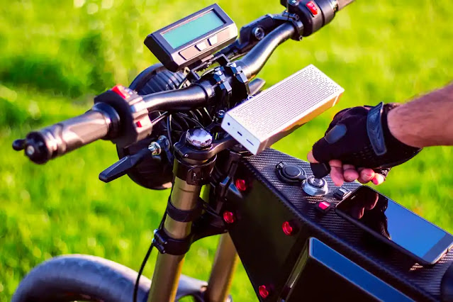 eBike Maintenance and Service Schedule Guide
