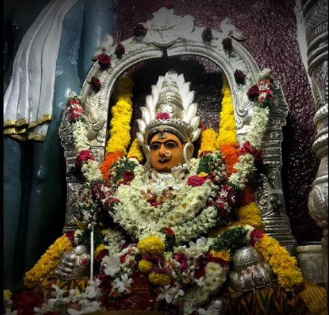 Padmakshi Temple - Warangal, Timings, History, Address, Photos