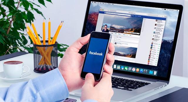 Trabalhar em Casa Pelo Facebook