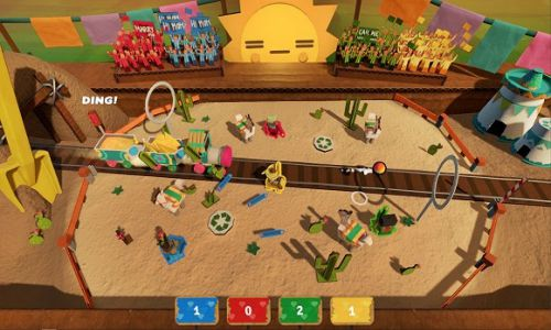 Download Pillowheads Its Party Time PLAZA PC Game Full Version Free