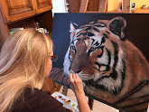 ...Commissioning a portrait is a great opportunity to create something personal and unique.