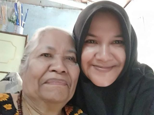 5 Rahasia Cantik Mamatua
