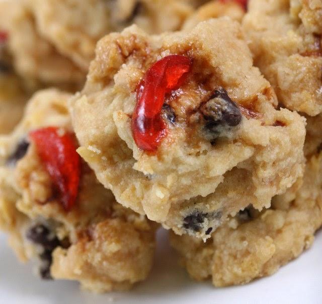 Azzayra's Special Cookies & Cakes: AZZAYRA'S SPECIAL