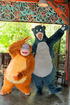 Unofficial Disney Character Hunting Guide Animal Kingdom