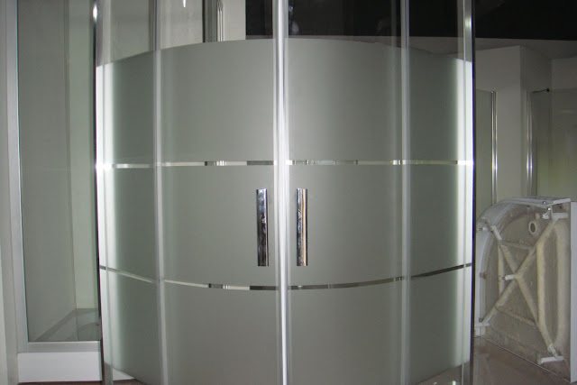 Saudi Arabia Hot Selling Shower Enclosures/Shower box - teetotal - Casa Baths N shower