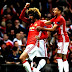 Levando Liga Europa a sério, United é finalista