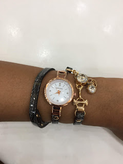 Review: Madeline Watch from Folsom & Co... Do I Love It?
