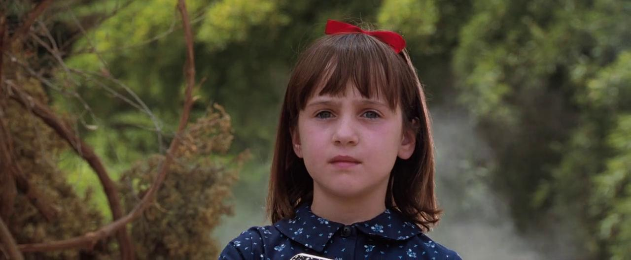 reaction on movie matilda Matilda is a 1996 american fantasy comedy film directed by danny devito, who also produced with michael shamberg, stacey sher, and lucy dahl.