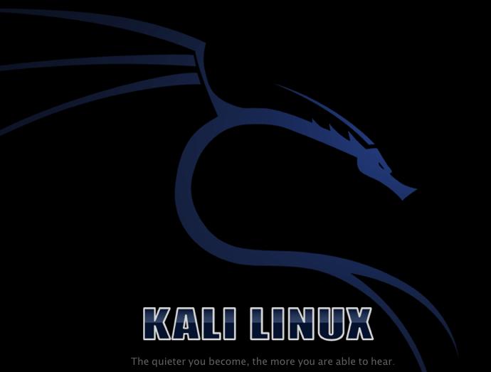 Download now Kali Linux (BackTrack 6) [Download Link