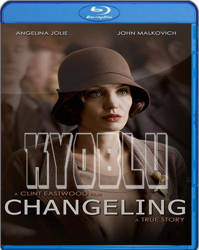 Changeling [2008] [BD50] [Español]