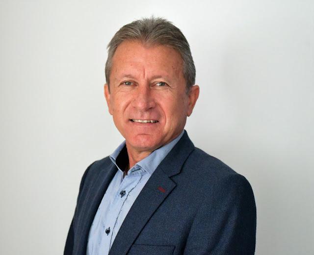 Ο Χρήστος Καρέλης ξανά υποψήφιος με τον Δημήτρη Κωστούρο και τον συνδυασμό ''Ναύπλιο Επόμενη Μέρα''