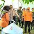 TNI-Polri, Pemda dan Ormas di Lumajang Diharapkan Bersinergi dan Siap Mengantisipasi Bencana