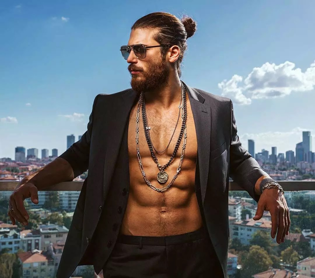Can Yaman Things You Should Know About Him