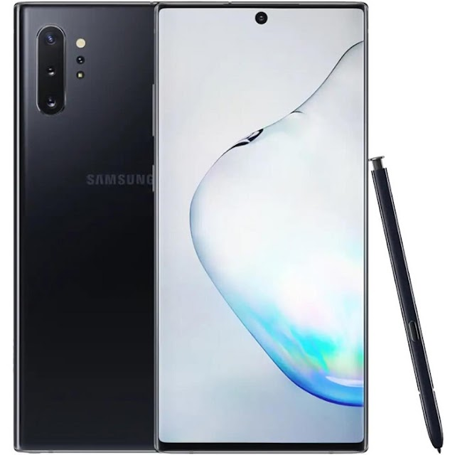 Samsung Galaxy Note 10 Plus 4G Price in Bangladesh