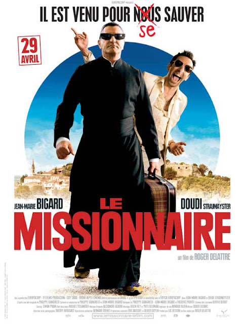 Le missionnaire (2009) ταινιες online seires oipeirates greek subs