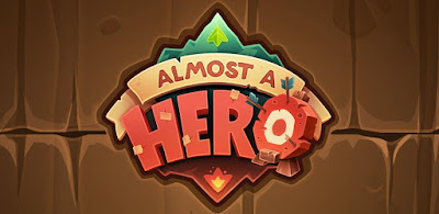 Almost a Hero Apk + MOD (Free Shopping) Download