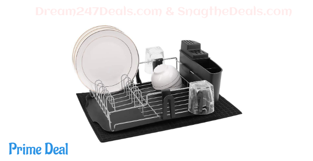 Kitchen Dish Drying Rack 50% off