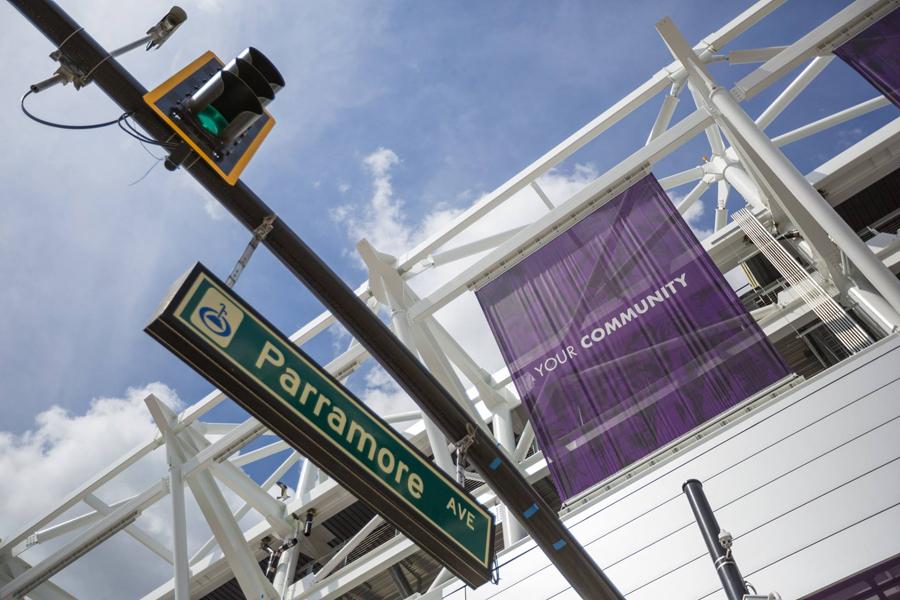 orlando city nuovo stadio inaugurazione