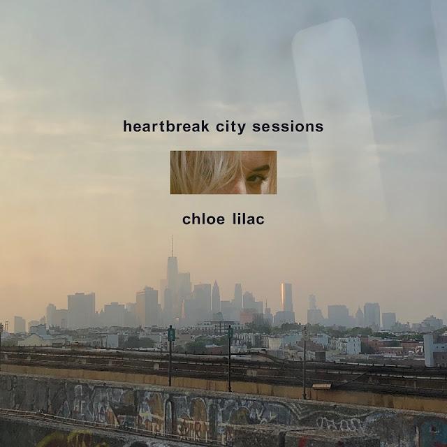 Chloe Lilac Unveils New Single 'Heartbreak City'
