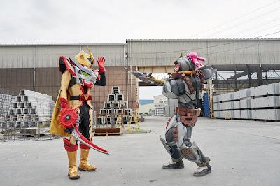 Kikai Sentai Zenkaiger Episode 20 Title & Description