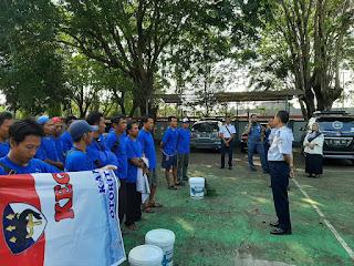 KSOP Cirebon Berdayakan Masyarakat Sekitar Pelabuhan