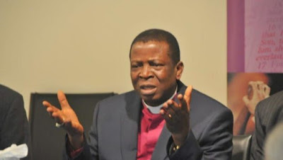 Anglican Church expels 2 priests over homosexuality