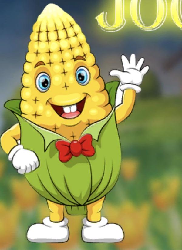 PalaniGames Jocund Corn Escape