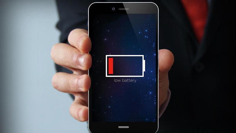 7 cách đơn giản khắc phục iPhone nhanh hết pin trên iOS 10