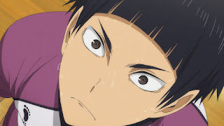 ハイキュー!! アニメ 3期6話 五色工 | Karasuno vs Shiratorizawa | HAIKYU!! Season3