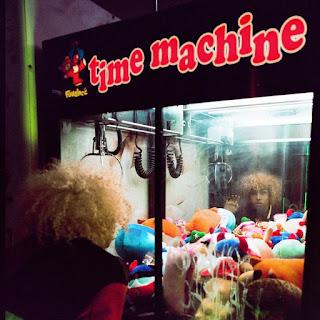 Foushee - time machine