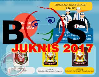 Download Juknis BOS 2017 (Permendikbud No. 8 Tahun 2017)