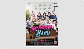 Download Film Mahasiswi Baru (2019) Full Movie