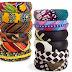Fabric bangles designs