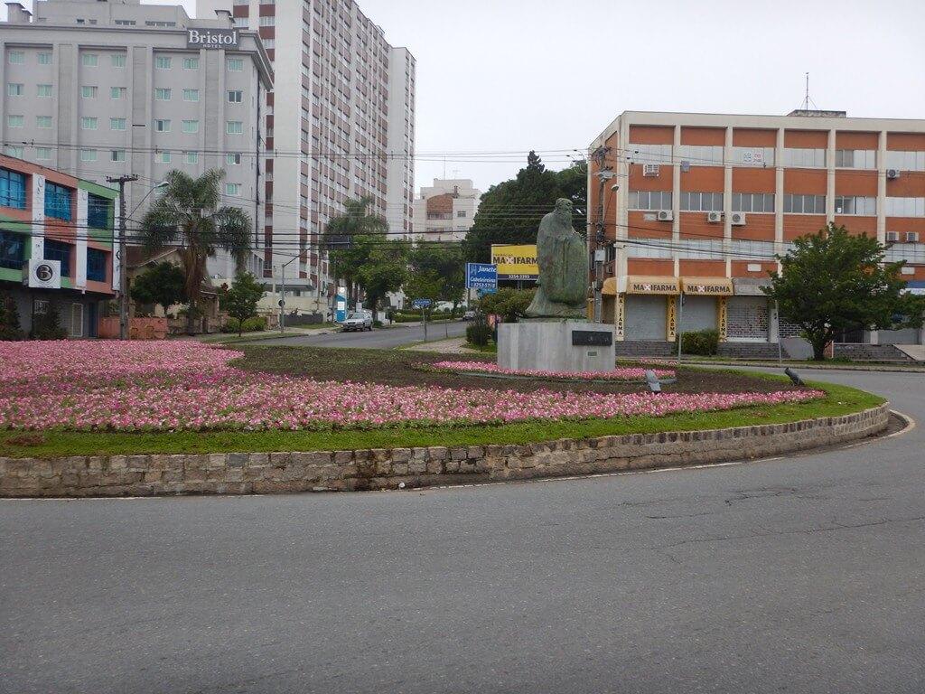 Onde correr em Curitiba