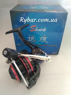 Shark XT4000F