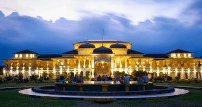 4 Objek Wisata Terbaik di Kota Medan