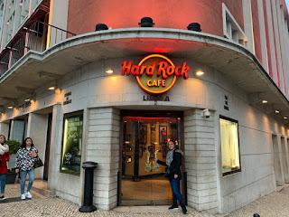Hard Rock Café de Lisboa