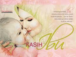 Kumpulan Puisi Tentang Ibu Yang Sangat Menyentuh Hati