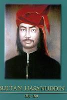 gambar-foto pahlawan kemerdekaan indonesia, Sultan Hasanudin